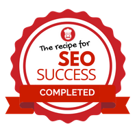 Shannon Morrison About Page Recipe for SEO Success Logo
