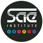 Shannon Morrison About Page SAE Institute Logo